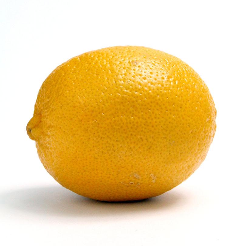 Smashed Lemon Potatoes | Mod Meals on Mendenhall