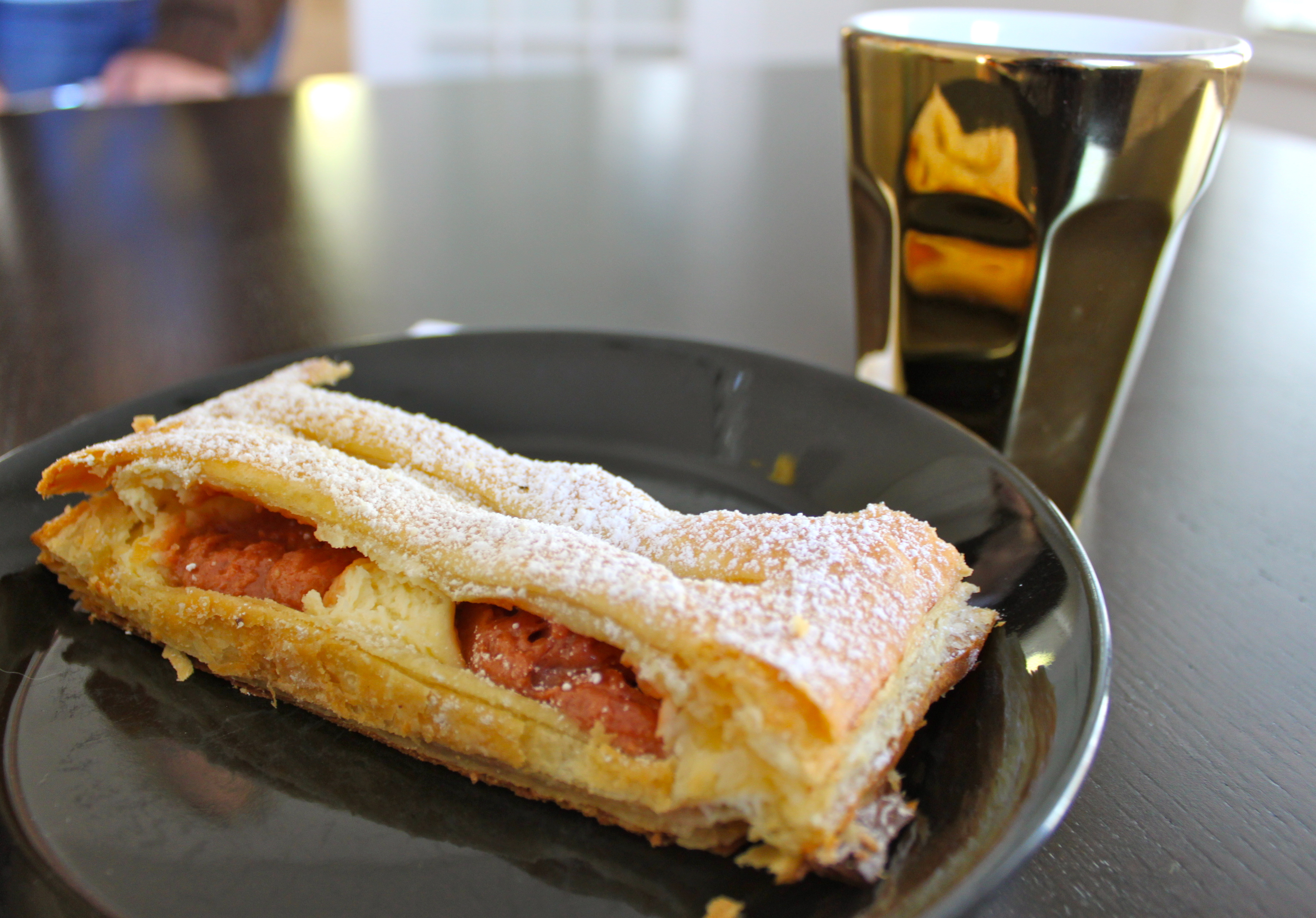 Guava & Cream Cheese Pastry | Mod Meals on Mendenhall